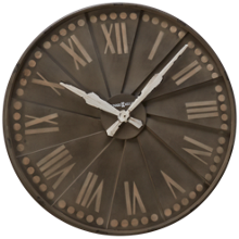 Howard Miller Company Time II Wall Clock