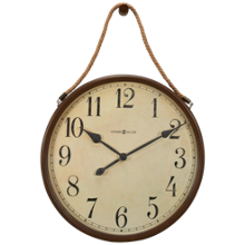 Howard Miller Bota Wall Clock