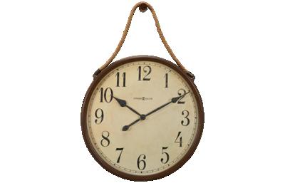 Howard Miller Bota Wall Clock