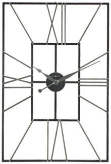 Howard Miller Park Slope Wall Clock