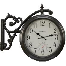 Howard Miller Luis Outdoor Clock