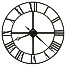 Howard Miller Lacy Wall Clock