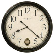 Howard Miller Glenwood Wall Clock