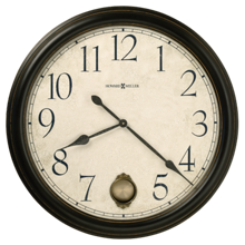 Howard Miller Glenwood Wall Clock