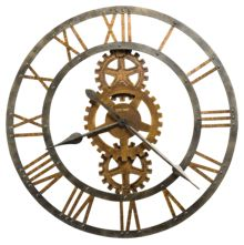 Howard Miller Crosby Wall Clock