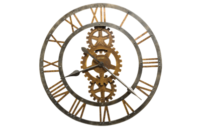 Howard Miller Crosby Wall Clock