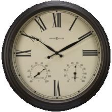 Howard Miller Aspen Outdoor Wall Clock