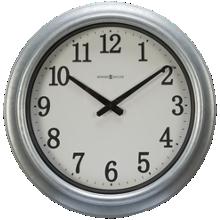 Howard Miller Stratton Outdoor Wall Clock