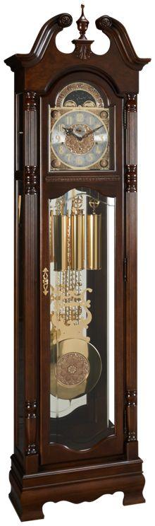 Howard Miller Baldwin Floor Clock