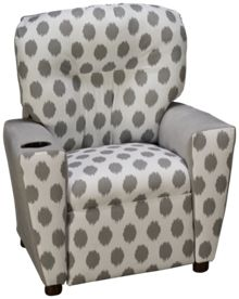 Kidz World Kids Recliner