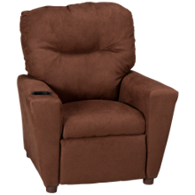 Kidz World Dorothy Youth Recliner