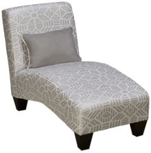 Kidz World Tween Chaise