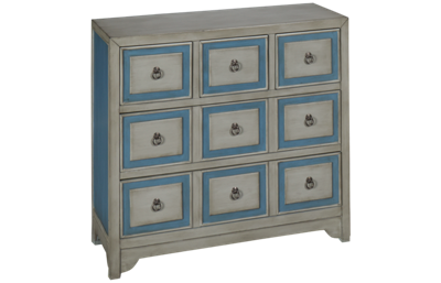 Stein World Conway 5 Drawer Chest