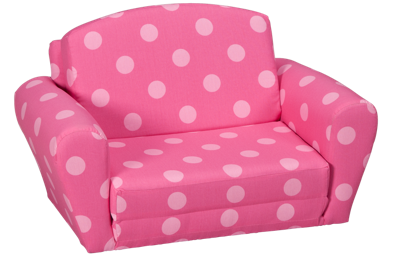 Kidz World Glinda Sleepover Sofa
