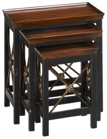 Hooker Furniture Chester Nesting Tables