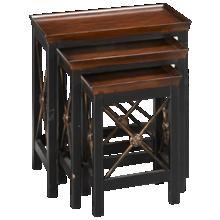 Hooker Furniture Chester Nesting Tables
