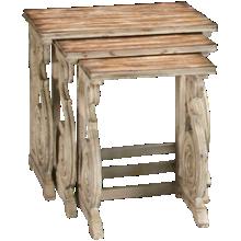 Hooker Furniture Rhapsody 3 Nesting Tables