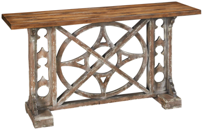 Hooker Furniture Melange Console