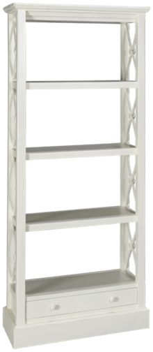 Trade Winds Timothy Cross Bar Bookshelf