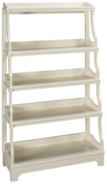 Trade Winds Acc Stacked Display Shelf