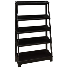 Trade Winds Ricky Stacked Display Shelf