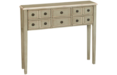 Stein World Chesapeake Console Table