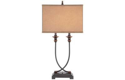 J Alexander Elenor Table Lamp