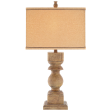 J Alexander Maryland Table Lamp
