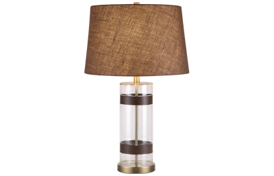 J Alexander London Table Lamp