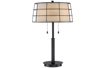 Quoizel Landings Table Lamp