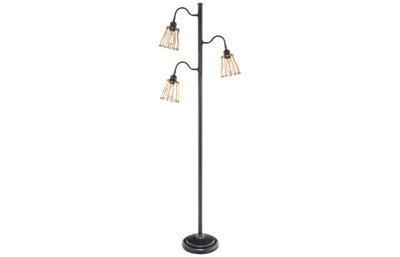 J Alexander Boston Floor Lamp