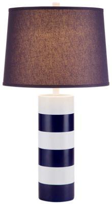 J Alexander Navy Pier Table Lamp