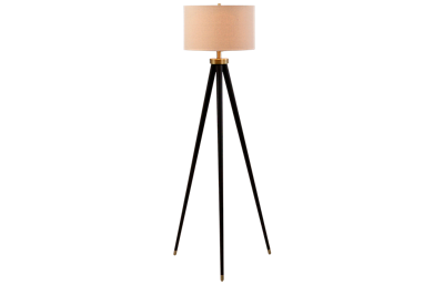 J Alexander Frisco Floor Lamp