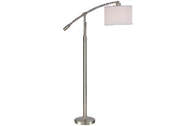 Quoizel Clift Floor Lamp