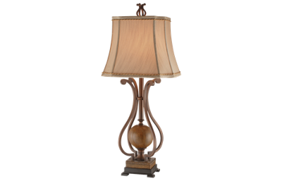 Stein World Copperfield Table Lamp