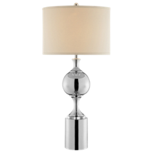 Stein World Zelena Table Lamp