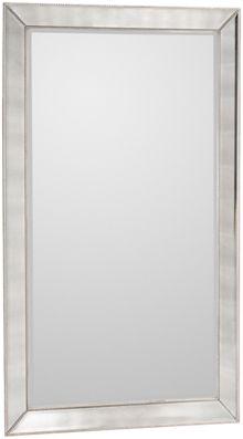 Bassett Mirror   Hollywood Glam Leaner Mirror