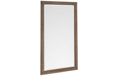 Bassett Mirror Kibbe Leaner Mirror