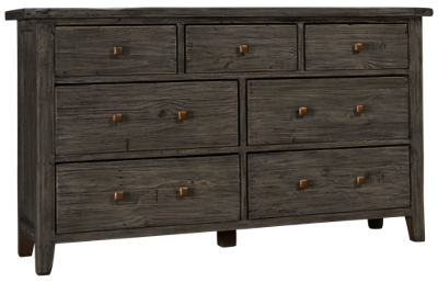 Four Hands Irish Coast 7 Drawer Dresser