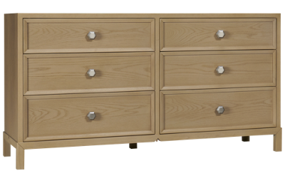 Casana Sarah Richardson Vista 6 Drawer Dresser