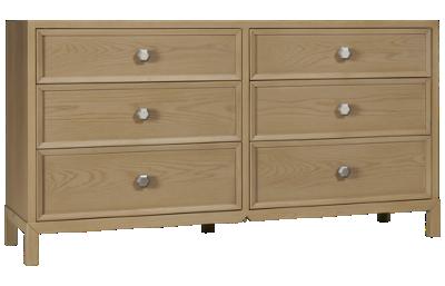 Casana Sarah Richardson Vista 6 Drawer Dresser