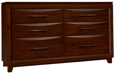 Napa Furniture Riveria Dresser