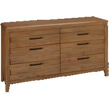 Casana Casablanca 8 Drawer Dresser