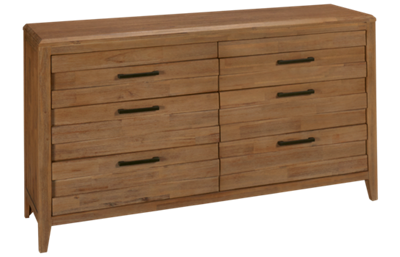 Casana Casablanca 8 Drawer Dresser