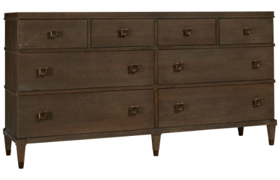 Universal Playlist 8 Drawer Dresser