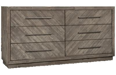 Modus Alexandra 6 Drawer Dresser
