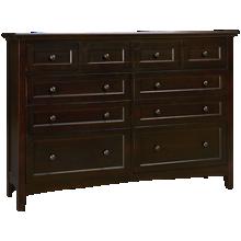 A America Westlake 10 Drawer Dresser
