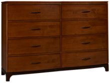 Mastercraft  Ovation 8 Drawer Dresser