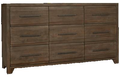 Modus Hearst 9 Drawer Dresser