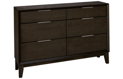 Crown Mark Florian Dresser